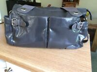Storksak nappy changing bag like new
