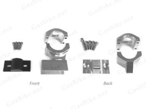 Gas Bike Parts ( Motor Mounts )