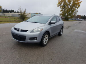 2008 Mazda CX-7 NO ACCIDENTS / CERTIFIED / E-TESTED / WARRANTY