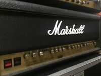 Marshall 6100LM Guitar Amplifier Head