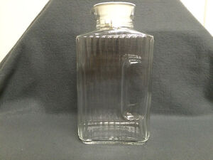 ART DECO GLASS JUICE CONTAINER London Ontario image 1