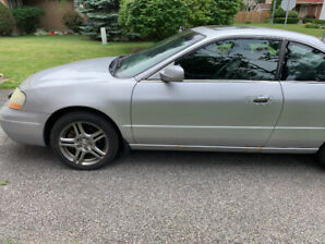 Acura CL 2002 for sale