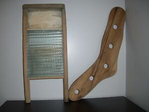 WASHBOARD AND STOCKING DRYER