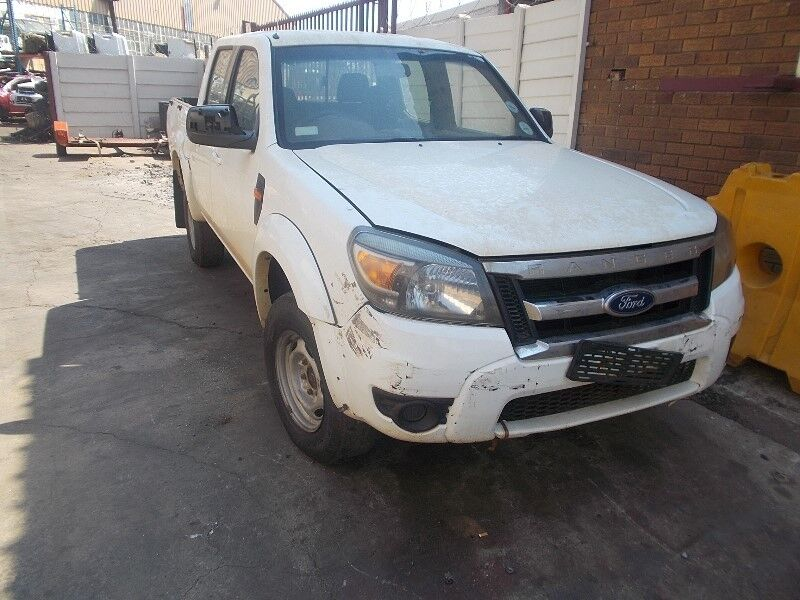 Ford Ranger 2.5TD 4X4 STRIPPING FOR SPARES AND PARTS