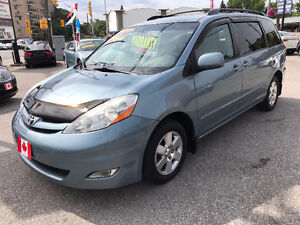2007 Toyota Sienna LE 8 PASSENGER SEATING...EXCELLENT COND.