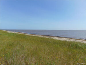 300 meters of Beachfront on approximately 70 Acres of Land, NB