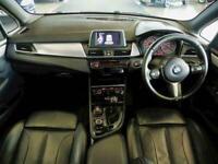 2015 BMW 2 Series 216d M Sport 5dr Hatchback Diesel Manual