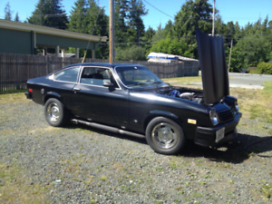 Chevrolet Vega | Great Selection of Classic, Retro, Drag and
