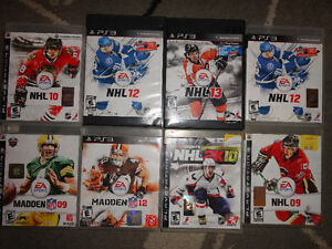 PlayStation3 Video Games $3 Each or Buy 4 for $10 London Ontario image 4