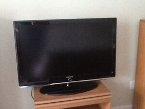 "Samsung 42""  flat screen TV"