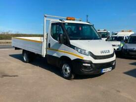 IVECO DAILY 14 FT DROPSIDE TRUCK