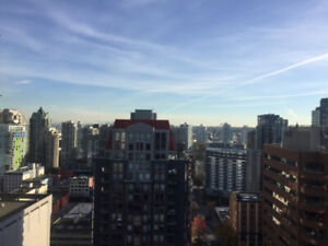 Downtown Vancouver Condo for sale