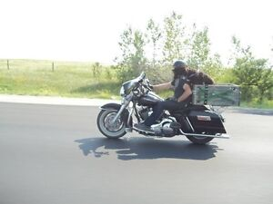 Wanted low pro windshield for 2012 harley.