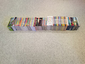 Kids / Pre-Teen / Young Adult Book Collection Mint Condition