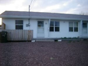 Newer 2 Bedroom APT in Glace Bay
