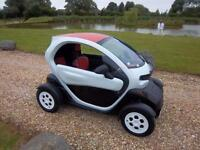 2012 /12 Renault Twizy Colour
