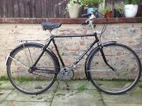 Phoenix Mens Vintage Town Bike 20 Inch Frame 3 Speed Excellent Condition