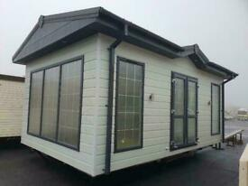 Static caravan / day house Brand new 2021 Crystal Day house 20x12 free delivery.