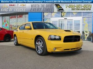 2006 Dodge Charger R/T I 5.7L I Low KMs  - $319.00 B/W