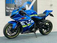 Suzuki GSX-R1000 MOTO GP ! AUTO BLIPPER ! YOSHI