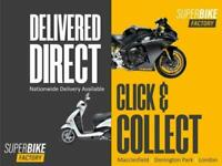 2018 67 YAMAHA YS125 - BUY ONLINE 24 HOURS A DAY