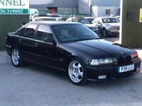 1996 BMW M3 3.2 Evolution 4dr