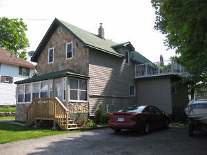 UPDATED FAMILY HOME PARRY SOUND