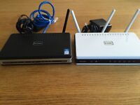 D link wireless routers
