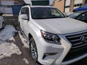 Lexus GX460 | Ultra Premium Executive Trim| Loaded| No Accident
