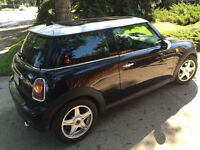2009 MINI Other Classic Coupe (2 door)