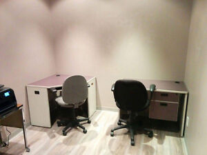 Shared Professional Office Space for Rent