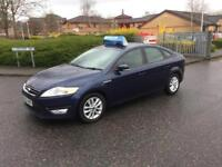 2011 Ford Mondeo 1.6 TDCi ECO Zetec 5dr (start/stop)