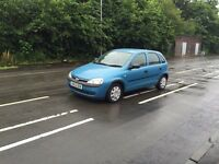 £675 2004 Vauxhall Corsa 1.2l * like focus clio punto fiesta aygo ka polo c1 206 yaris