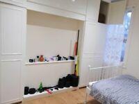 VERY LARGE room near Willesden Green Underground Station