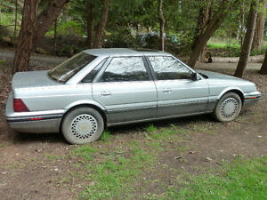 1988 Rover/Sterling 825