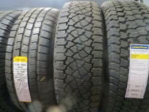 PIRELLI BFGOODRICH COOPER GENERAL GOODYEAR AND MORE