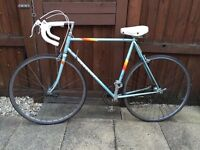 Vintage Peugeot Premiere Racer Road Bike / Bicycle