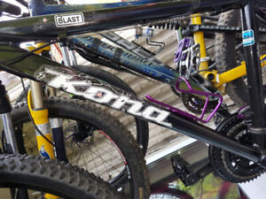Bicycle Buy Or Sell Bike Frames Parts In London Kijiji Classifieds