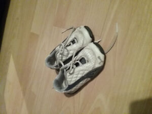 Toddler Puma Shoes Size 7