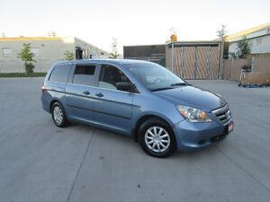 2006 Honda Oddyssey, Automatic, Up to 3 years warranty,Certified