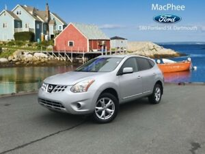 2011 Nissan Rogue SV  - Bluetooth -  Heated Seats