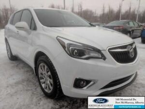 2019 Buick Envision Essence   2.5L Rem Start Panoramic Roof Heat