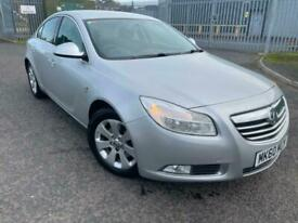 image for 2010 Vauxhall Insignia 2.0 CDTi SRi [160] 5dr Auto HATCHBACK Diesel Automatic