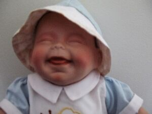 collectable porcelain doll London Ontario image 2