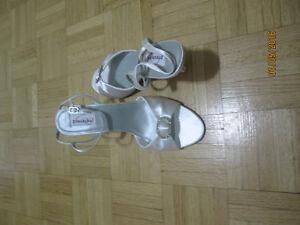 chaussures de fête a vendre