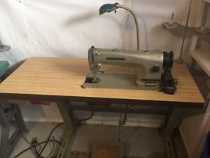 Industrial sewing machine Mitsubishi