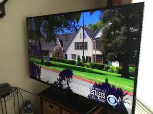 Télé Smart intelligente Samsung 58 pouces Full HD 1080p