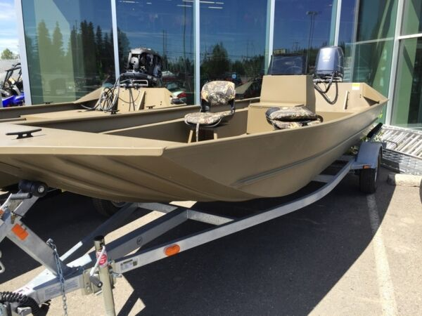 Used 2015 G3 Boats other
