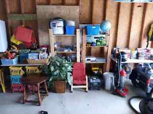 MOVING SALE - EVERYTHING MUST GO