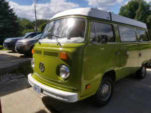 Volkswagen Bus Vanagon | Great Selection of Classic, Retro, Drag and